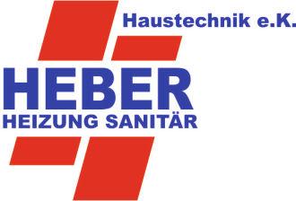 Heber Haustechnik Logo